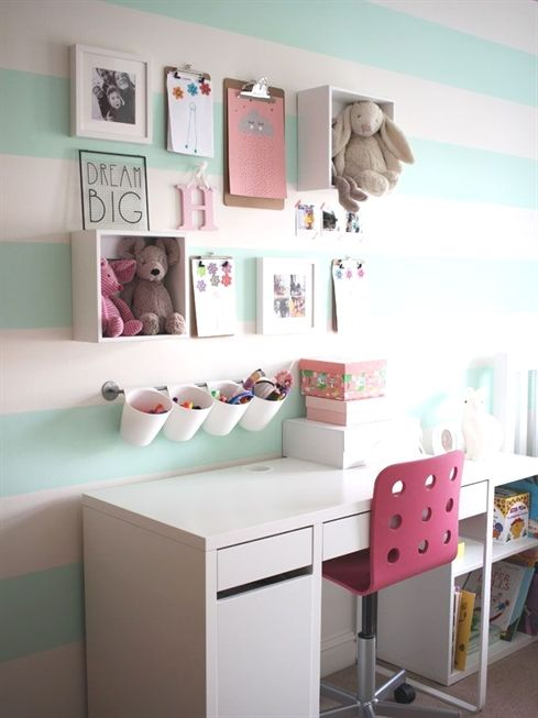 kids desk goals using ikea kitchen storage and desk to create a rh pinterest com