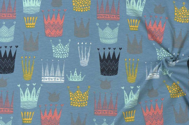 Hippe tricot stoffen van Nooteboom Textiles! Uitgebreide collectie online.<br /> Snelle levering · Weekdeals · Betaalbare stoffen · Inspiratie
