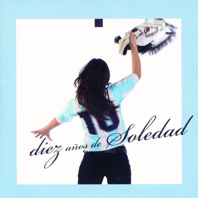 """Lejos De Ti"" by Soledad was added to my Descubrimiento semanal playlist on Spotify"