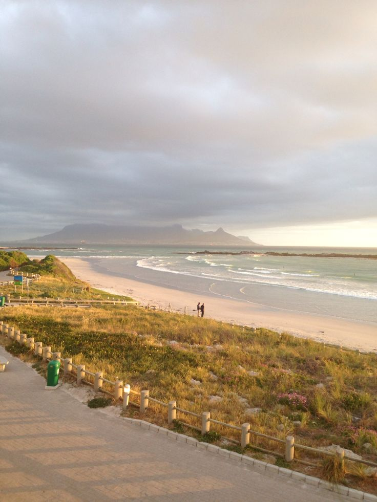Eden on the Bay at Bloubergstrand