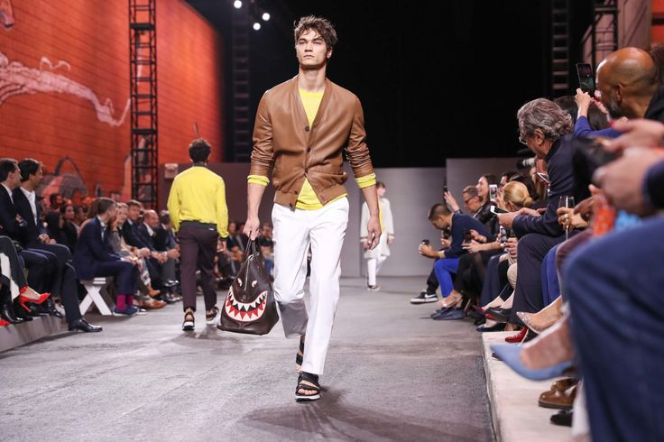 An Inside Look at the (Very Stylish) Hermès Fashion Event in L.A.