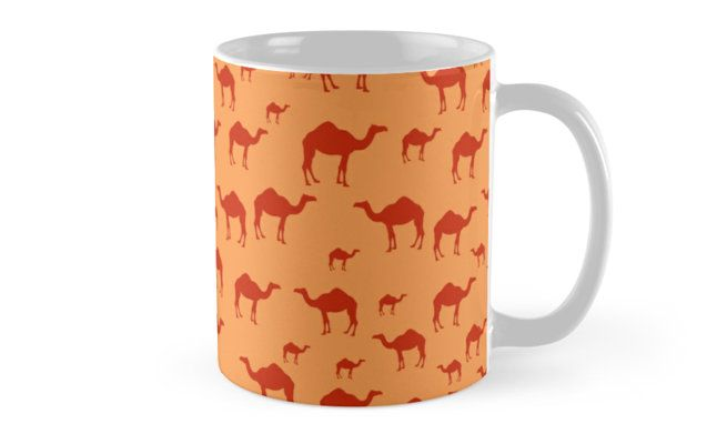 Camel pattern by Stock Image Folio