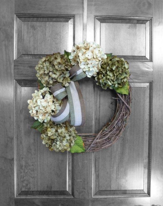 Outdoor Door Wreaths Winter Wreaths For Front By