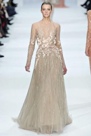 Robe de soiree imitation haute couture