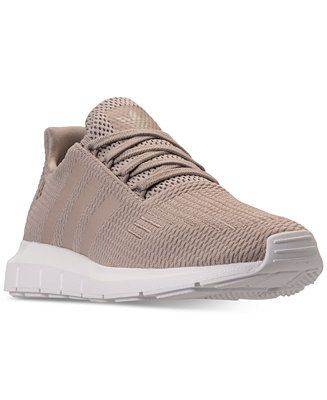 2f29e91d7538c Size 6 - adidas Women s Swift Run Casual Sneakers from Finish Line - Finish  Line Athletic Sneakers - Shoes - Macy s