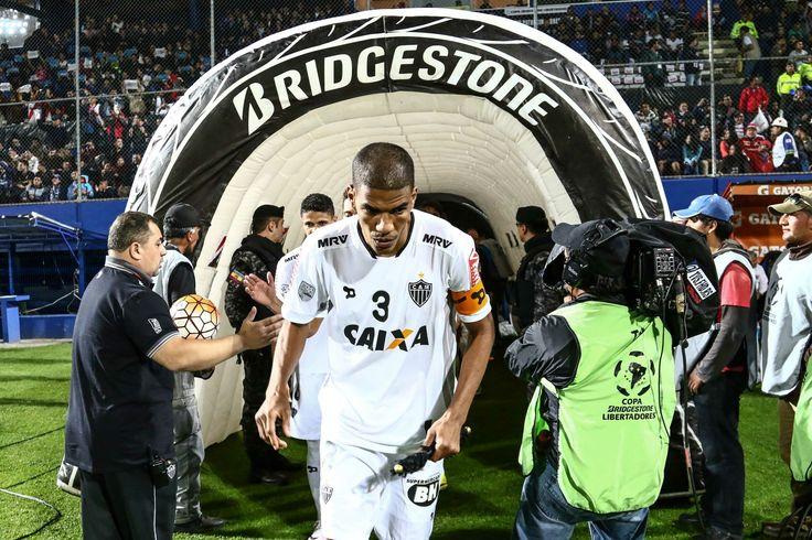 Libertadores: Brasil herda vaga do México e bota Galo na fase de grupos #globoesporte