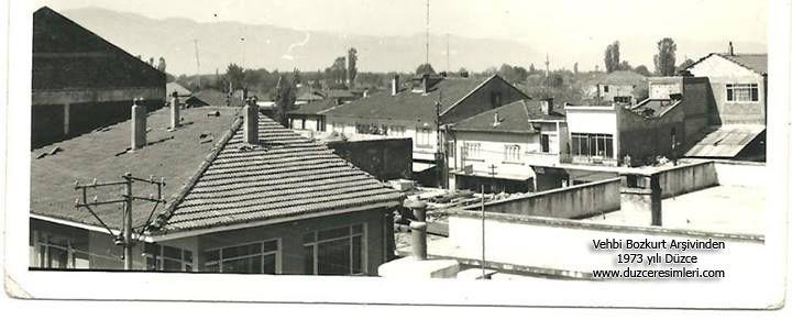 1970 Düzce Merkez