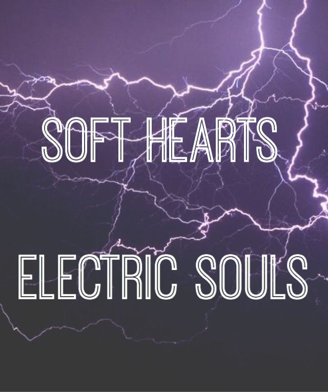 Soft Hearts Electric Souls House Of Memories Panic! At The Disco