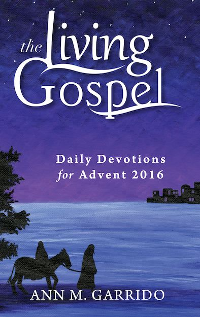 Advent 2016 Daily devotional, Devotions, Gospel reading