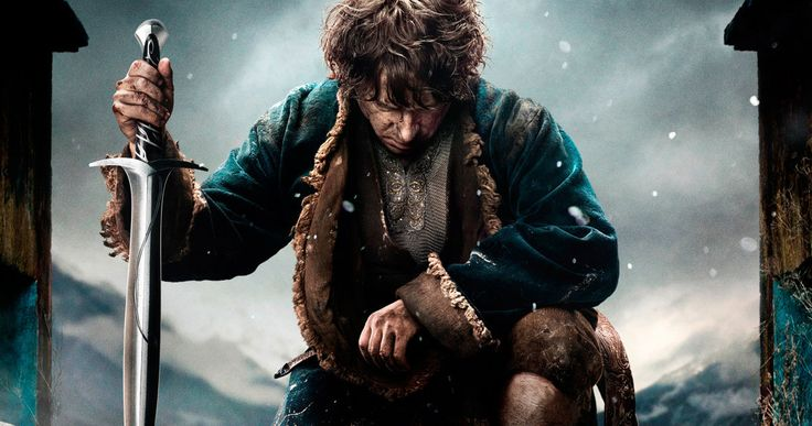 Peter Jackson Admits Why 'The Hobbit' Trilogy Was a Mess -- Director Peter Jackson reveals he didn't have enough time to prepare for 'The Hobbit' trilogy, after Guillermo del Toro backed out as director. -- http://movieweb.com/hobbit-movie-trilogy-problems-peter-jackson/