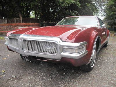 1968 oldsmobile toronado coupe 1960 to 1969 carz cars rh pinterest com