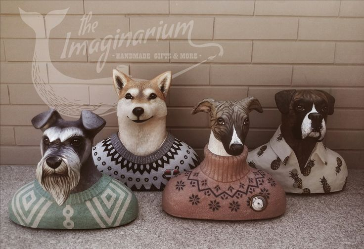Animal sculpture Custome orders