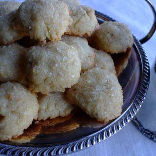Renaissance Era Sugar-Cakes