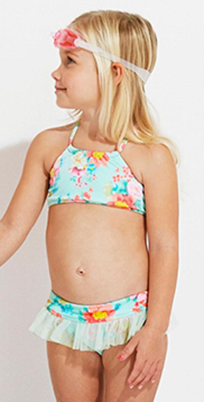 Would Heart halter bikini thats