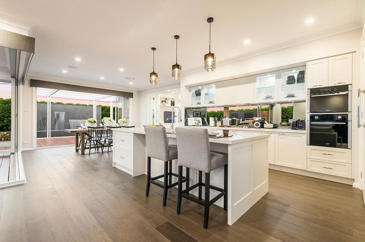 17 best images about kitchen on pinterest home design for Mcdonald jones kitchen designs