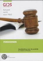 Titel: Pensioenen: Een handleiding voor de praktijk / druk 1.       Auteur: Wilbert van Vree