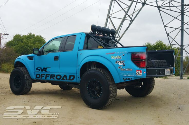 "Has anybody run 38"", 39"" or 40"" tires on the Raptor? - Page 6 - FORD RAPTOR FORUM - Ford SVT Raptor Forums - Ford Raptor"