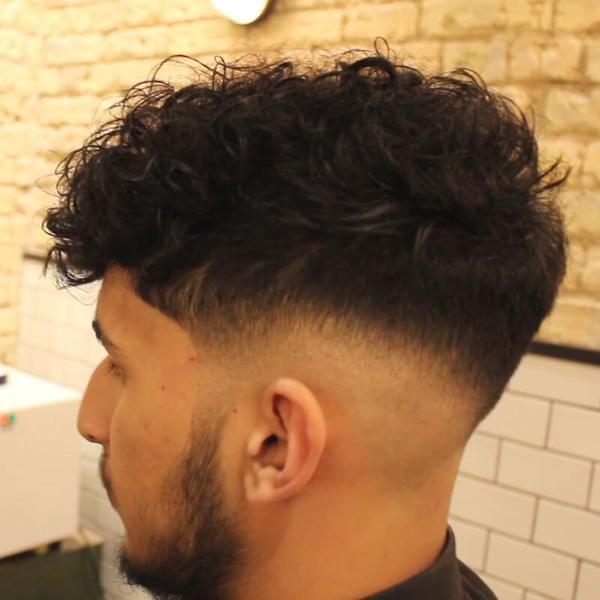 Pin On Curly Haircut
