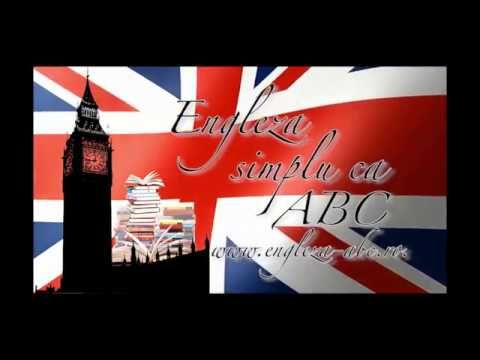 Engleza ABC incepatori - What do you do in your free time? =Ce faci in t...