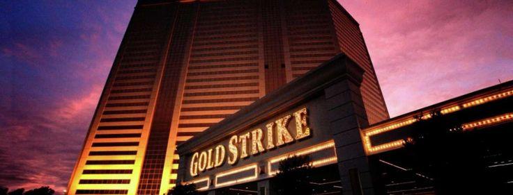 Gold Strike Resort & Casino - Tunica, Mississippi