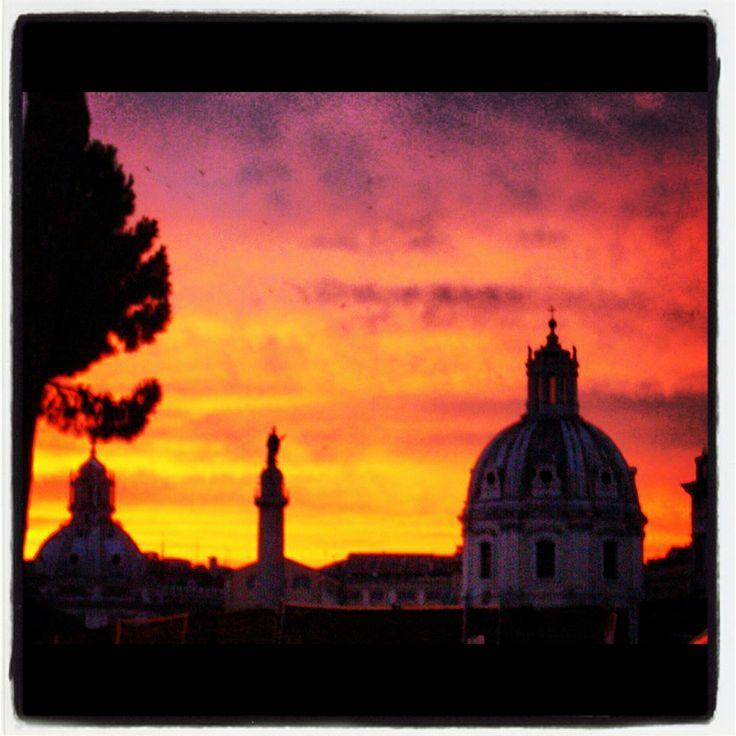 I Cuppoloni - Rome (Italy)
