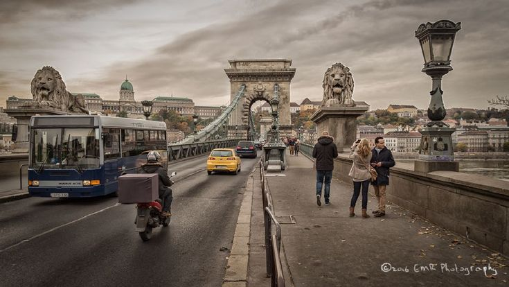 Budapest wouw wouw wouw  by EMR Photography