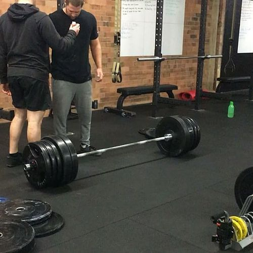 https://flic.kr/p/JiPsK5 | Personal Training Holland Park - Fitness Center | Follow Us On : www.facebook.com/NuStrength   Follow Us On : instagram.com/nustrength4122   Follow Us On : nustrength.com.au