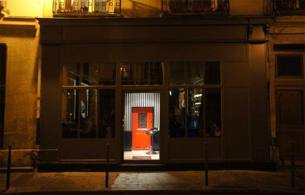 #little #red #door