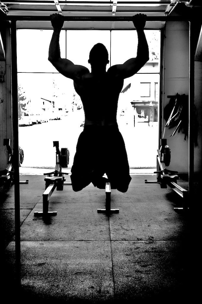 Pull up all day long.. #Calisthenics