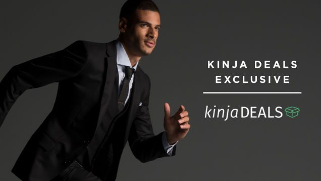 Indochino Is Launching Its Black Friday Suit Sale Early Just For Kinja Deals Readers [Exclusive]