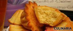 Receita de Queques de laranja. Descubra como cozinhar Queques de laranja de maneira prática e deliciosa com a Teleculinária!