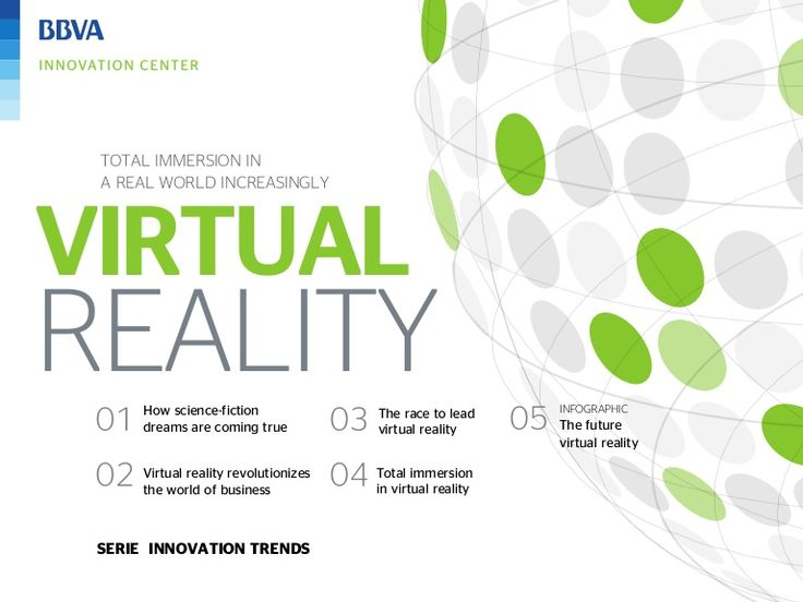 Best 25 virtual reality companies ideas on pinterest virtual total immersion in a world increasingly within your reach virtual reality has outgrown its sci fandeluxe Ebook collections
