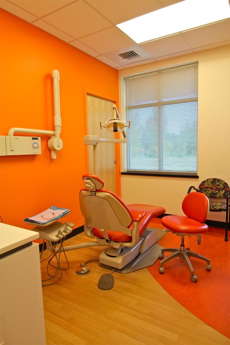 dental hygienist resume objective%0A Orange Dental Hygiene Room