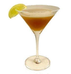 Matador - niezwykle prosty do przygotowania drink. Dla osób, które lubia kwaśne smaki, połączenie soku ananasowego i limonki z tequilą. #napoje #drinki #tequila