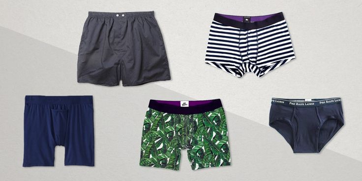 Choosing The Best Underwear For Men