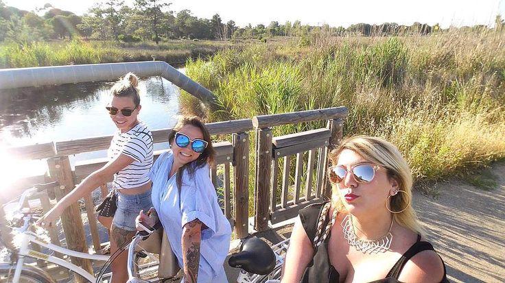 """Préjugé 6  """"au camping""""... tu es obligé de rester enfermé... . . .  #yellohvillage Les Petits Camarguais .  Espiguette - Grau Du Roi .  #pintadeCamargue  ______________________ #camargue #camping #espiguette #grauduroi #Lespetitscamarguais #hebergement #blogtravel #travelblog #citytrip #balladecheval #masdelespiguette #pompetteparty #foreverespiguette #pompetteparty #poolparty #pintademontpellier #montpellier #onattendpaspatrick"""