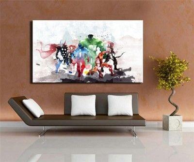 25 best ideas about cuadros decorativos para sala on - Cuadros en salones ...