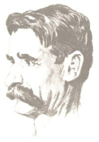 the lights of cobb and co poem Henry Lawson