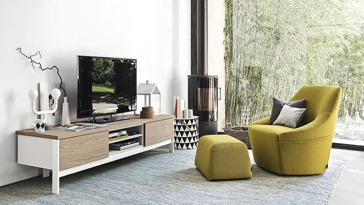 Gut #Factory Tv Stand By #Calligaris #home #furniture #modern #wood #