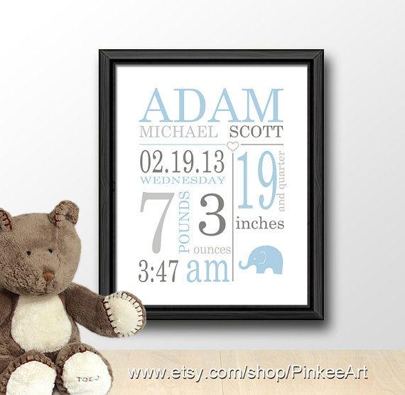 nacimiento metro arte, nacimiento gris azul estadísticas impresión personalizada nueva bebé, impresión, arte de pared de anuncio de nacimiento, los datos de nacimiento del bebé, nacimiento arte grabado