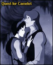 quest for camelot | Who wrote Quest for Camelot? Does anyone know who wrote the book that ...