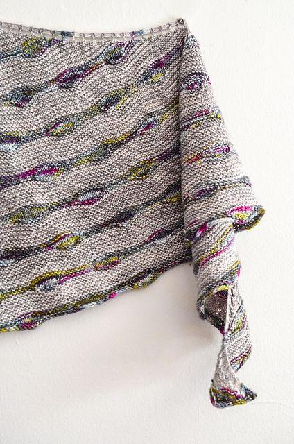 Ravelry: Ysabel pattern by Brandy Velten