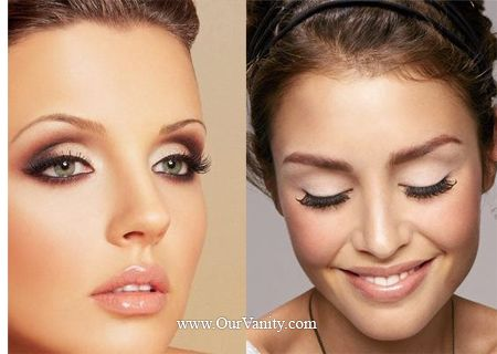 Perfect Makeup for Natural Photo-Ready Look