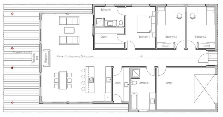 24 X 24 House Plans together with 5424f606b51a25d0 Garage With Apartment One Level Floor Plans Garage With Apartment On Side additionally Kithomes also 2 Meter Feet furthermore Garage Conversion Plan3. on convert garage into apartment plans