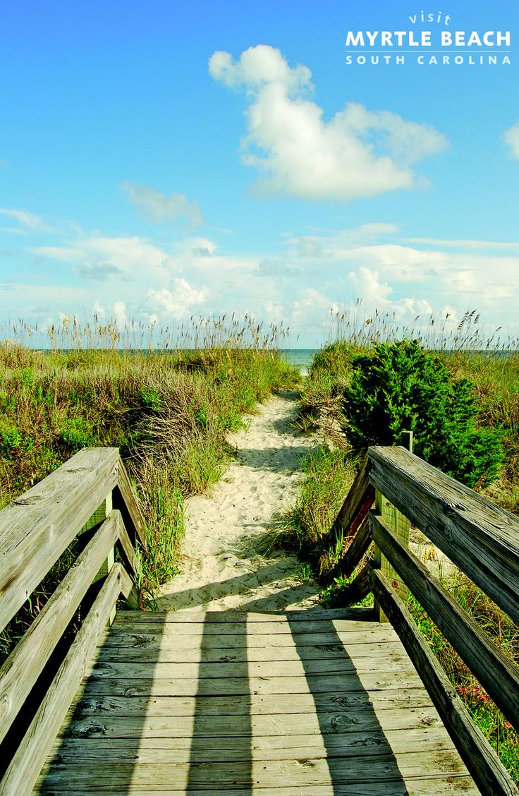 Myrtle beach package deals vacation