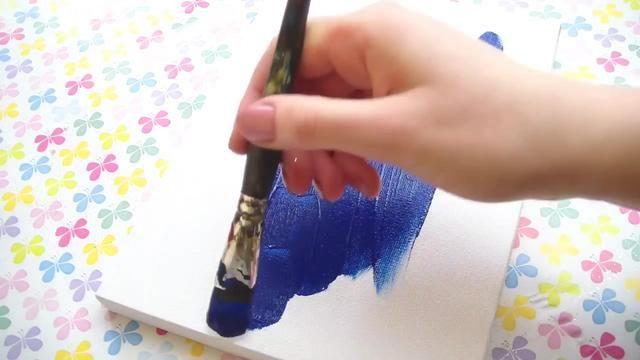 Diy 5 Easy Canvas Decor Gift Ideas Canvas Decor