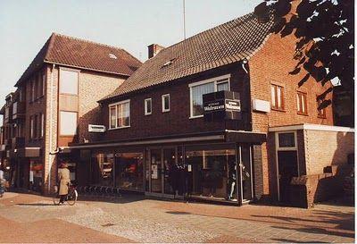 Spoorstraat 10, Wijchen