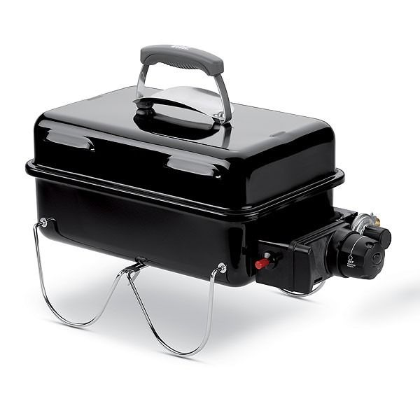 Weber® Go-Anywhere® Gas BBQ