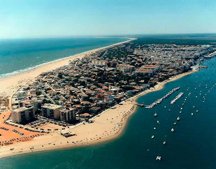 Punta Umbría, Huelva, Spain