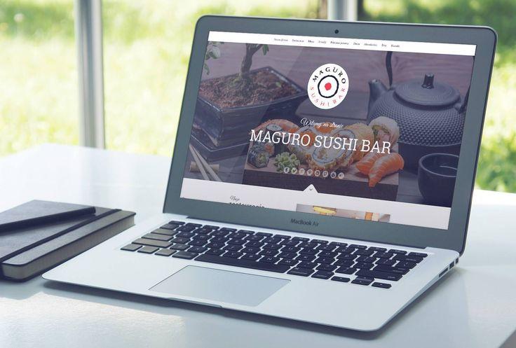 maguro.pl by FreshPixels.pl